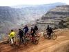 Na kolech ve vnitrozemí