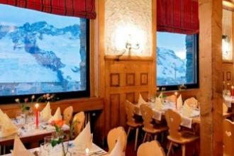 Kulmhotel Zermatt - incentivní zájezd OMT group