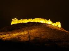 hrad Sümeg