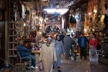 Incentivní zájezd - Marrákeš