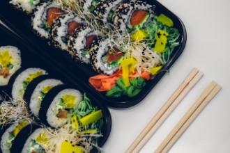 Sushi -  incentivní zájezd OMT group