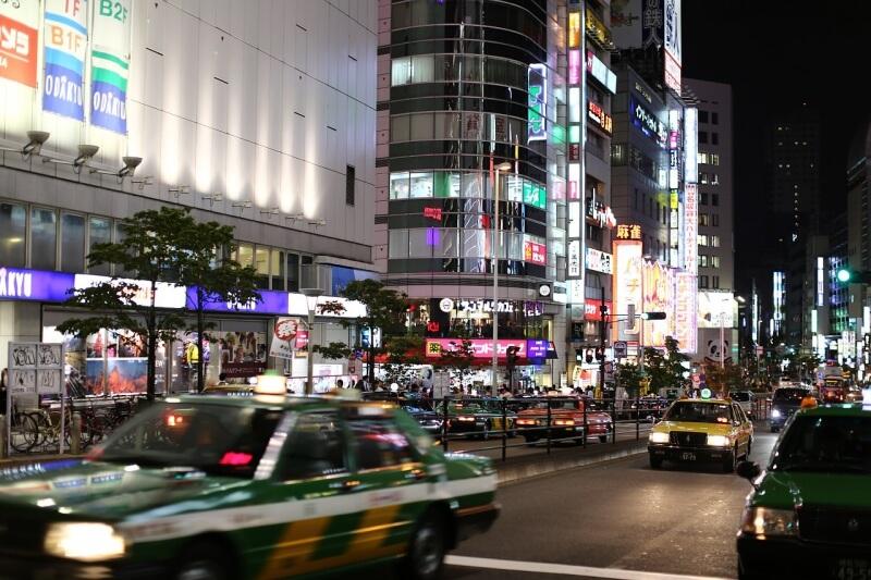 Tokio - incentivní zájezd OMT group
